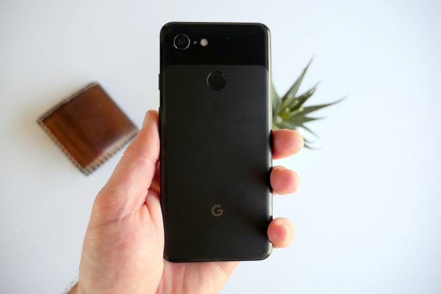 50+ photo samples from the Pixel 3
