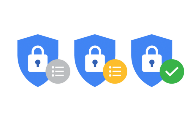 Google's new Security Checkup all but eliminating identity ...