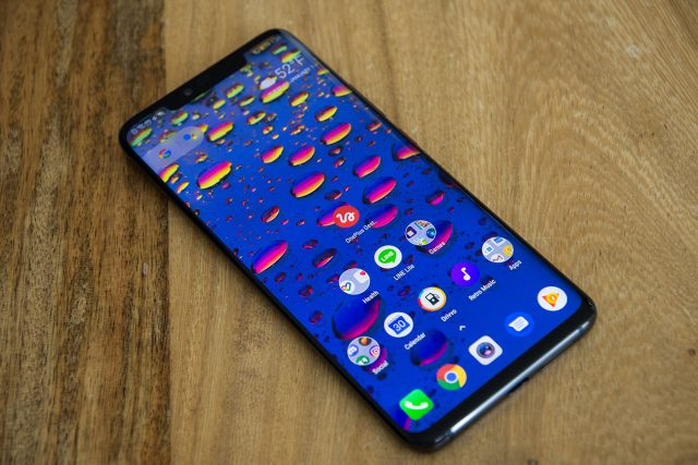 QnA VBage Huawei Mate 20 Pro review: The pinnacle of hardware
